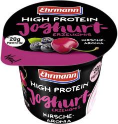 Ehrmann High Protein Pudding oder Joghurterzeugnis versch. Sorten, jeder 200-g-Becher