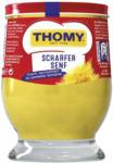 real Thomy Delikatess Senf oder Scharfer Senf jedes 250-ml-Glas - bis 22.02.2020