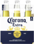 real Corona Extra jede 6 x 0,355-Liter-Packung, ab 2 Packungen - bis 22.02.2020