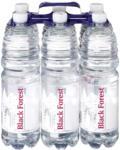 real Black Forest Mineralwasser versch. Sorten, jede 6 x 1-Liter-Packung - bis 08.08.2020