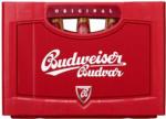 real Budweiser 20 x 0,5 Liter/24 x 0,33 Liter, jeder Kasten - bis 22.02.2020