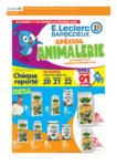 E. Leclerc Spécial animalerie - au 22.02.2020