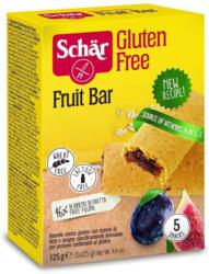 Schär Fruit Bar Glutenfrei 5er