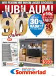 Möbelstadt Sommerlad Jubiläum! - bis 29.02.2020