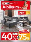 XXXLutz Jubileum 75 jaar - bis 23.02.2020