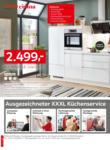 XXXLutz 75 Jahre Jubiläum - Küchenaktion - bis 01.03.2020