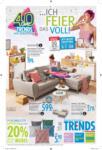 Ostermann Trends Neue Möbel wirken Wunder. - bis 10.03.2020