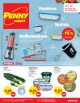 PENNY Markt PENNY Flugblatt 20.02. - 26.02. - ab 20.02.2020