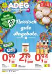 ADEG ADEG Flugblatt 17.02. bis 22.02. Nahversorger Steiermark - bis 22.02.2020