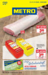 Metro METRO Flugblatt - Food - 20.2. bis 4.3. - bis 04.03.2020
