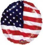 "PAGRO DISKONT Folienballon ""USA"" 40 cm"