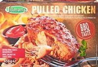 Tillman's Pulled Chicken