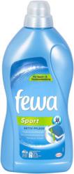 fewa Sport Aktiv Pflege Waschmittel
