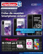 Hartlauer Flugblatt 26.02. bis 11.03.