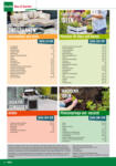BayWa Bau- & Gartenmärkte Gartenmöbel und Pools - bis 31.08.2020