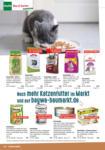 BayWa Bau- & Gartenmärkte Zoo und Tierbedarf - bis 31.08.2020