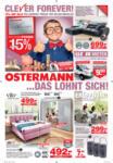 Möbel Ostermann Neue Möbel wirken Wunder. - bis 10.03.2020