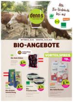 denn's Biomarkt Flugblatt gültig bis 10.3.