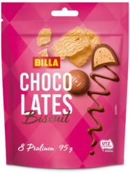 BILLA Chocolates Biscuit