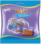 BILLA Milka Naps Alpenmilch