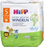 dm Hipp Extra Weiche Windeln Gr. 5 (11-17 kg)