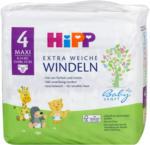 dm Hipp Babysanft Extra Weiche Windeln Gr. 4 (8-14 kg)
