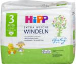 dm Hipp Babysanft Extra Weiche Windeln Gr. 3 (6-10 kg)