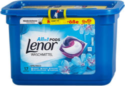 Lenor All-in-1 Waschmittel