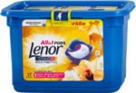 dm Lenor All-in-1 Colorwaschmittel Goldene Oridee