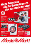 Media Markt Multimediaangebote - bis 01.03.2020