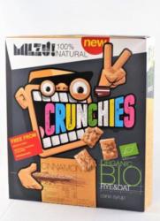 Zimt Crunchies