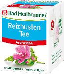 dm-drogerie markt Bad Heilbrunner Arznei-Tee, Reizhusten (8x1,8g)