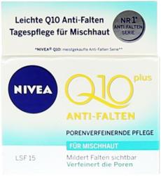 Nivea Visage Tagescreme für Mischhaut mit Q10