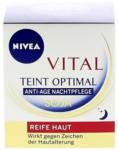 BILLA Nivea Vital Teint Optimal Nachtpflege Soja