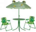 POCO Kinder-Garten-Set Froggy 4-tlg.