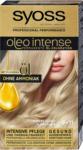 dm syoss oleo intense Permanente Öl-Coloration - Nr. 9-11 Kühles Blond