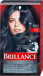 Brillance Gloss Hypnotics - Nr. 882 Grafitsilber