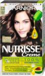 dm Garnier Nutrisse Creme dauerhafte Pflege-Haarfarbe - Nr. 3.23 Dunkles Diamantbraun
