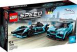 ROFU Kinderland LEGO® Speed Champions 76898 - Formula E Panasonic Jaguar Racing GEN2 car & Jaguar I-PACE eTROPHY - bis 23.02.2020