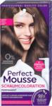dm Perfect Mousse Permanente Schaumcoloration - Nr. 450 Warmes Braun