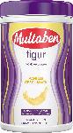 dm-drogerie markt Multaben Mahlzeitenersatz, Diät-Eiweiß-Shake Pulver figur, Vanille-Geschmack