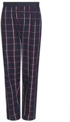 Herren Pyjamahose im Karo-Look