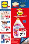 Lidl Österreich LIDL Flugblatt Food - bis 04.03.2020
