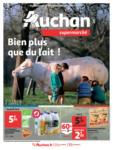 Auchan Bien plus que du lait ! - au 03.03.2020