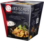 real YOUCOOK Indisches Chicken Tikka Take-Away Box oder Rotes Thai Curry Take-Away Box und weitere Sorten jede 420-g-Packung - bis 29.02.2020