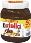 real nutella Nuss-Nugat-Creme jedes 450-g + 50-g gratis = 500-g-Bonusglas - bis 29.02.2020