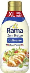 Rama Culinesse Pflanzencreme jede 500 ml + 50 % mehr Inhalt = 750-ml-Aktionsflasche