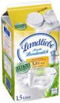 real Landliebe Landmilch 1,5/3,8 % Fett,  jede 1,5-Liter-Packung - bis 29.02.2020