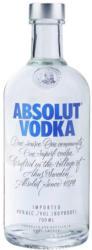 Absolut Vodka oder Citron 40/40 % Vol., und weitere Sorten,  jede 0,7-l-Flasche