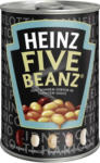 real Heinz Gebackene Bohnen versch. Sorten, jede 415/390-g-Dose - bis 29.02.2020
